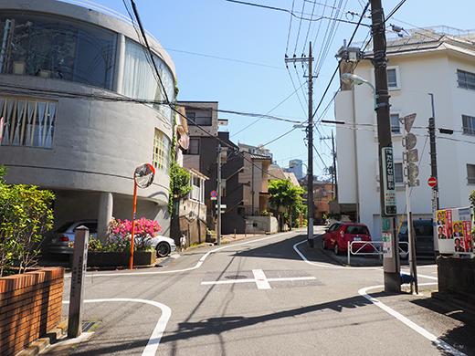 氷川坂(NO.277)5