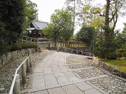 知恩院の女坂(NO.279)5