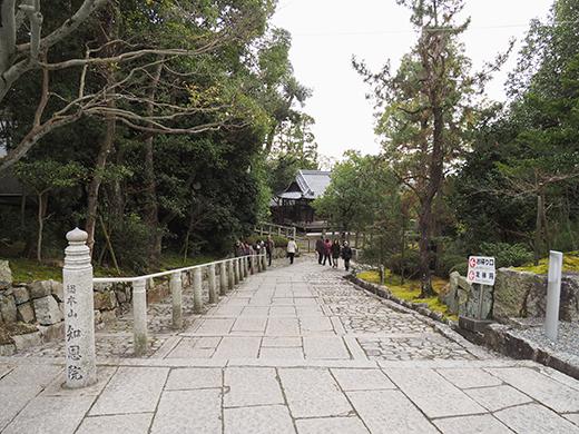 知恩院の女坂(NO.279)6
