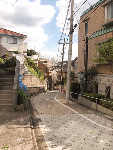 茶屋坂(NO.263)-6