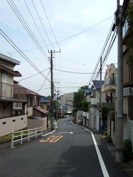 鐙坂(NO.222)2