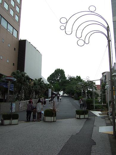 いちょう坂(NO.244)4