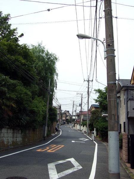 鐙坂(NO.222)1