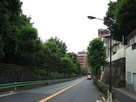 弾正坂 (NO.140) 3