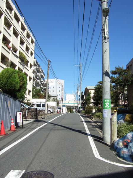 切通しの坂(NO.178)4