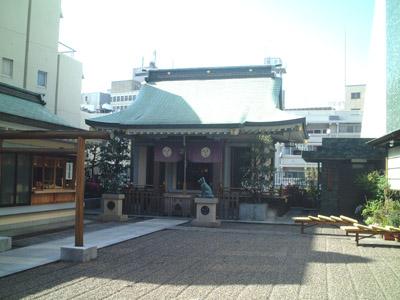富士見坂1_3神社