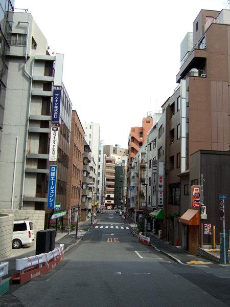 観音坂(NO.211)3