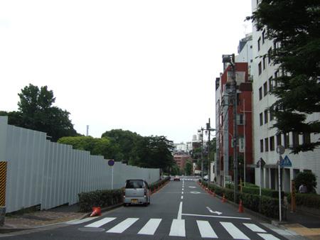 弾正坂 (NO.140) 1