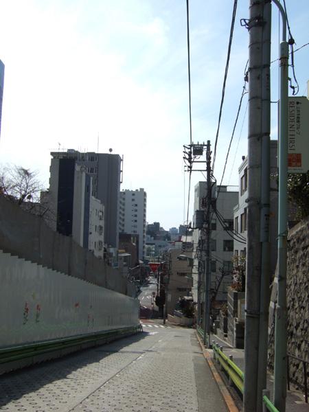 三分坂 (NO.133)4