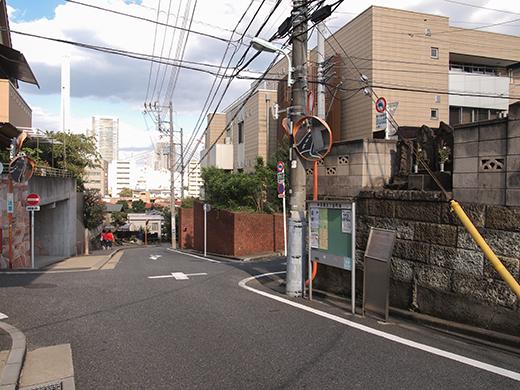 馬喰坂(NO.267)9