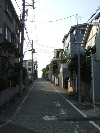 花抜坂(NO.235)1