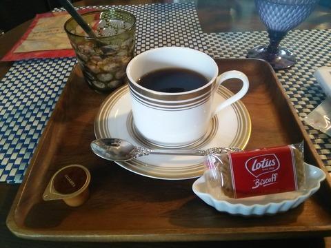 メルシーズ  コーヒー