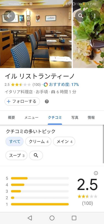 【衝撃】とあるツイート『飛び込み親子がパスタだけ頼んだ。レストランはコンビニやファミレスではありません』→