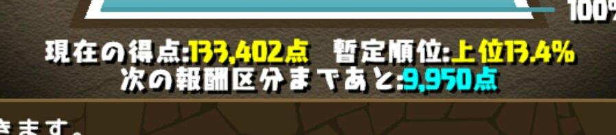 【パズドラ】「ガンホーコラボ杯2」最新ボーダー判明!!限界キタ━━━━(゚∀゚)━━━━ッ!!【反応まとめ】