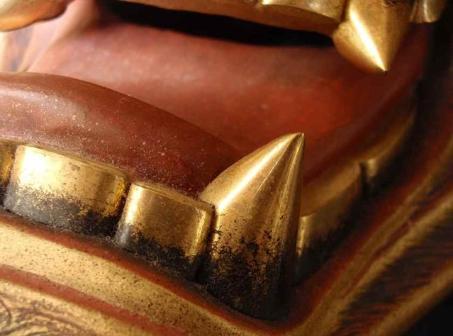 歯・牙の金冠