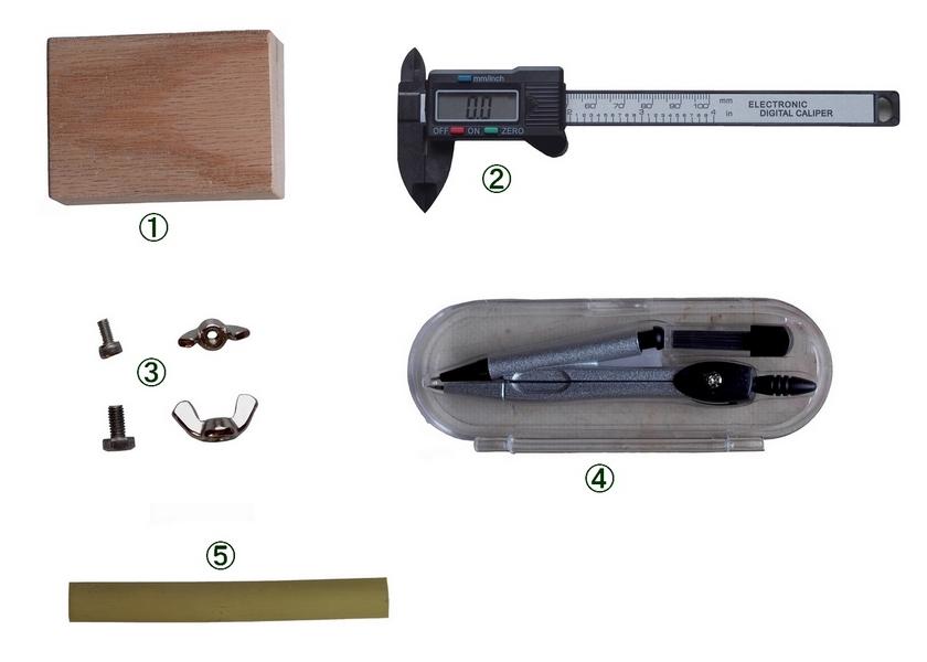 01.測定器部品