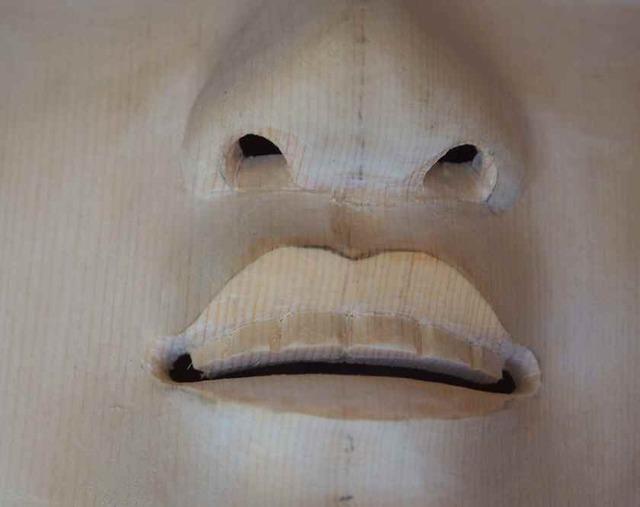 鼻と口_8.30