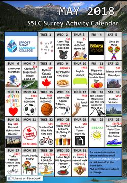 ssslc-surrey-may-2018-activities-1