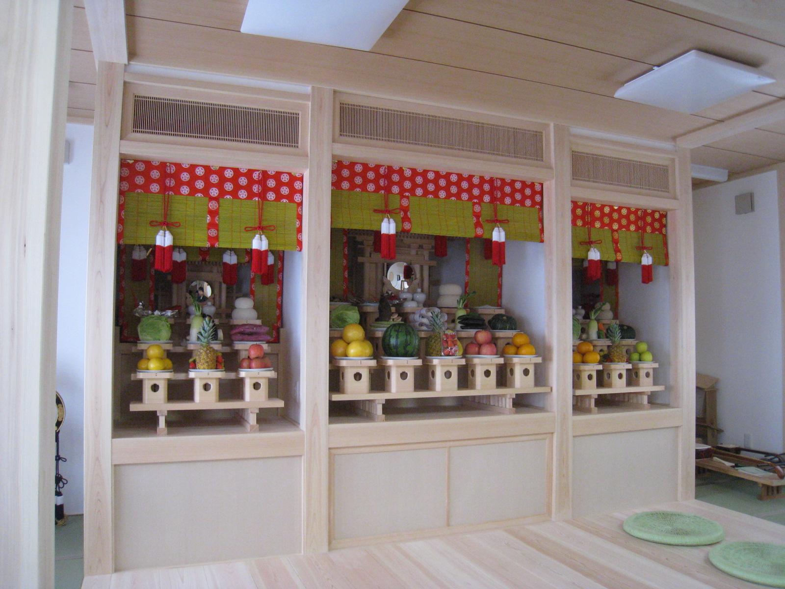東京江戸川で家造り6代150年                kgoseki