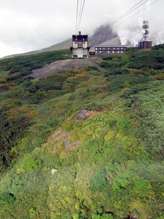 大雪山国立公園6