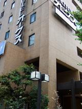ホテルオークス2