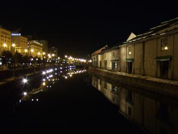 小樽の夜景4
