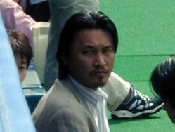 巨人との日本シリーズで話題となった加藤哲郎氏