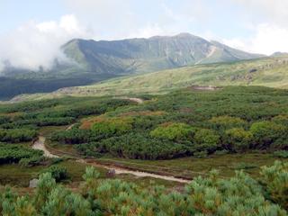 大雪山国立公園4