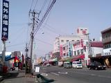 札幌中央市場場外