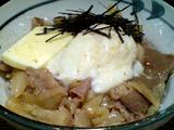 東京牛丼2