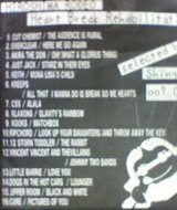 rodeo select cd 0210