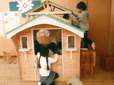 mokusei-house