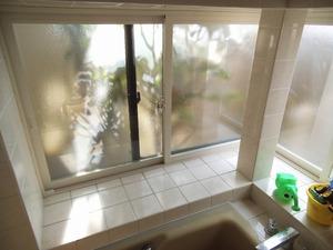 内窓お風呂