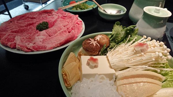 京都へ3(食べ物編)