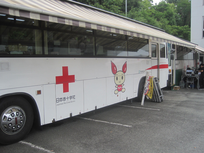 バス 福岡 献血