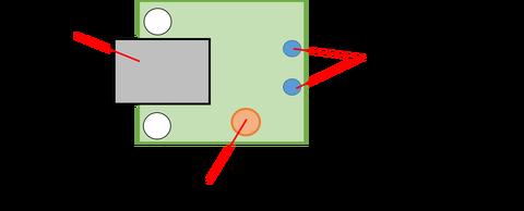 DCジャック変換基板の作成(2) 〜仕様を考える〜