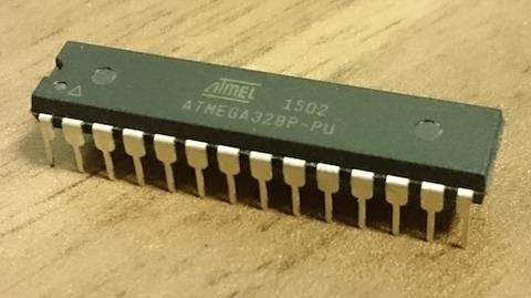Arduino互換基板の作成(3) 〜部品選定〜