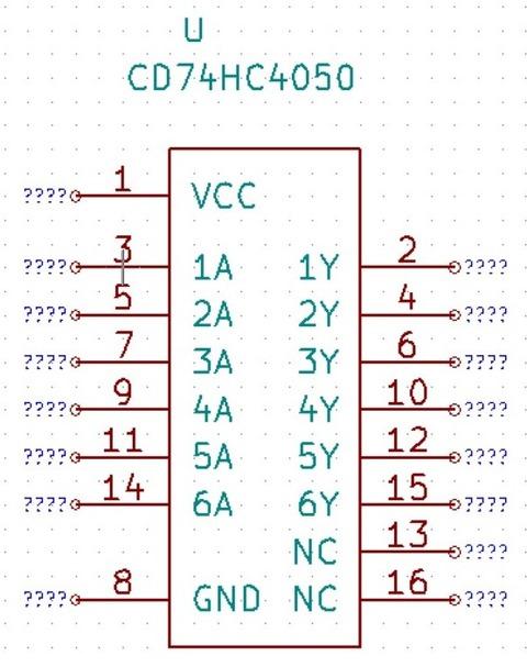 CD74HC4050_symbol
