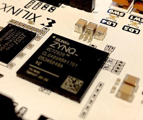 Zynq搭載ボードを設計してみたい 〜導入編〜