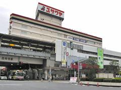 吉祥寺駅a