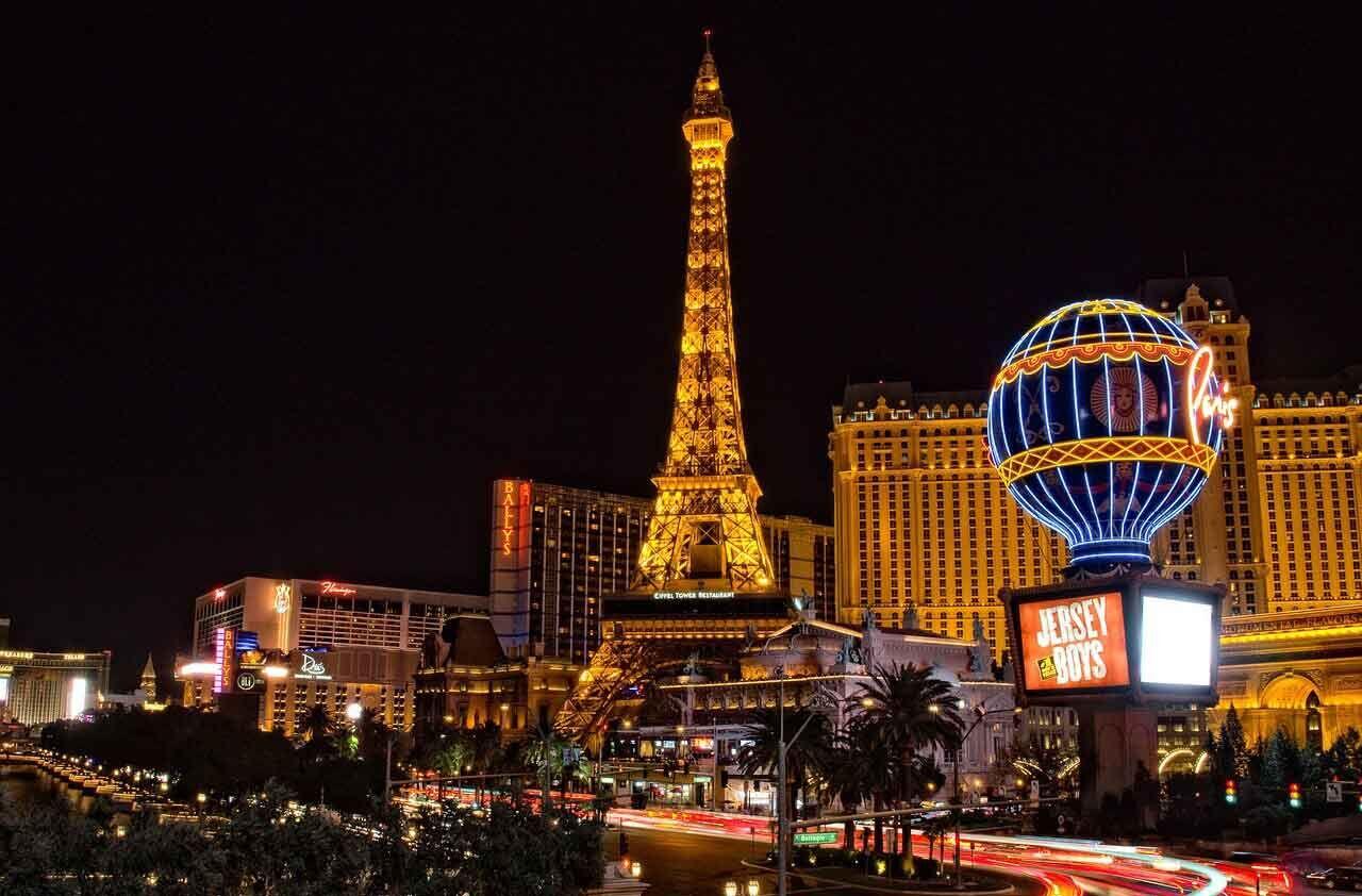10 лучших казино мира играть в интернет казино без вложений