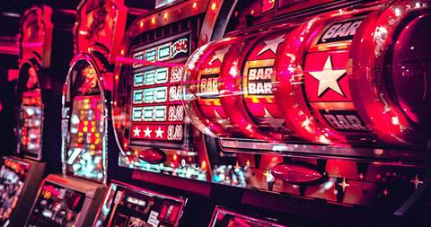 trò chơi slot