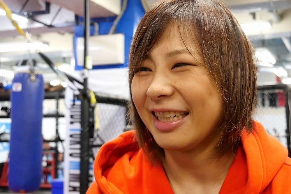 【ONE89】ラウラ・バリンとONE初陣と戦う三浦彩佳「長南さんが一番驚いていたと思います(笑)」