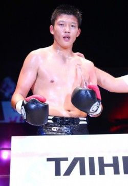 【シュートボクシング】前王者MASAYAが連続参戦