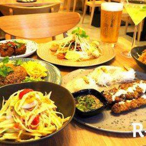 パクチーブームでタイ料理の人気再燃、Rettyアンケート結果