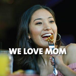 2017年タイの母の日、お母さんはハードロック ホテル パタヤのディナーブッフェが無料