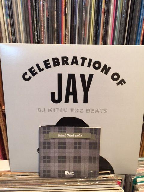47713edf5006 去年の秋に出た(レコードは今年の春)Mitsu The Beatの「Celebration Of  Jay」というJDillaへ捧げたビートアルバムがとても好きで未だによく聴いているのですが、それ ...