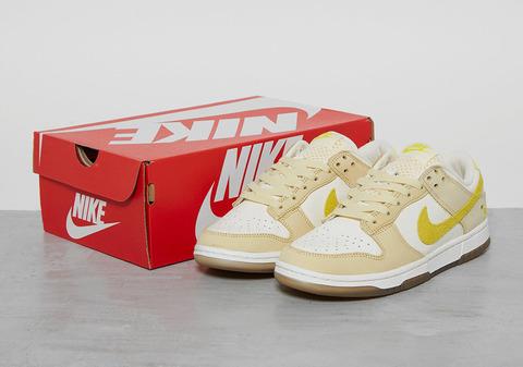 Nike-Dunk-Low-Lemon-Drop-DJ6902-700-Photos-1