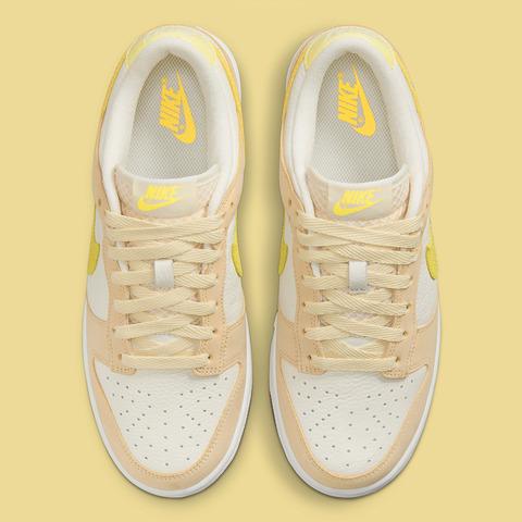 nike-dunk-low-lemon-drop-DJ6902-700-7
