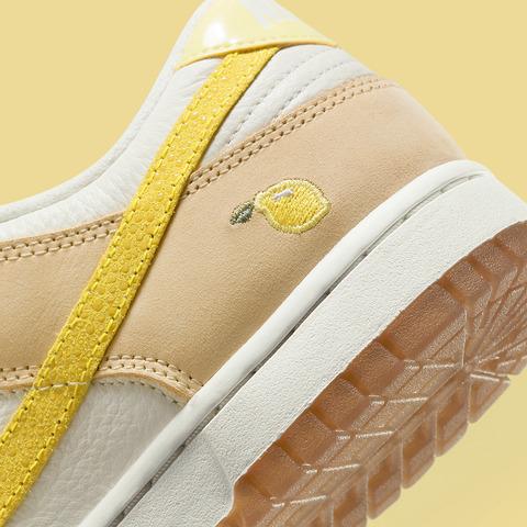 nike-dunk-low-lemon-drop-DJ6902-700-4